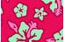 La Siesta Hawaii Hængekøje pink